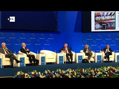 Kazakhstan hosts World Scientific and Engineering Congress