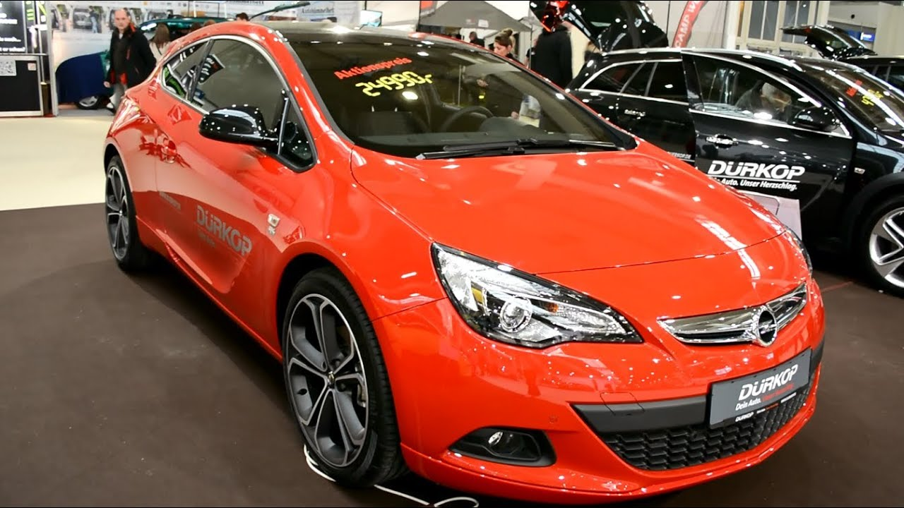 nuevos new opel astra j gtc 2013 2014 youtube. Black Bedroom Furniture Sets. Home Design Ideas