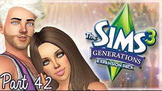 Let's Play : The Sims 3 Generations S2 - ( Part 42 ) - Reminiscing