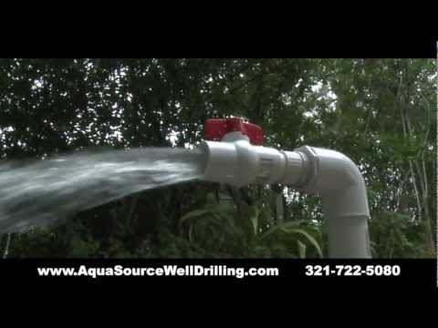 Aqua Source Well Drilling - Bring Life to Your World