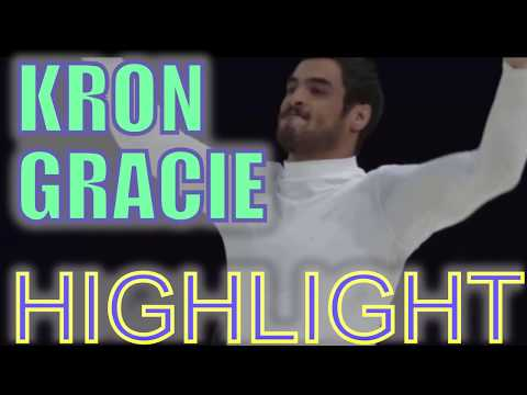 Kron Gracie Highlight