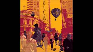 Guantánamo Groove - BOCA (EP, 2014)