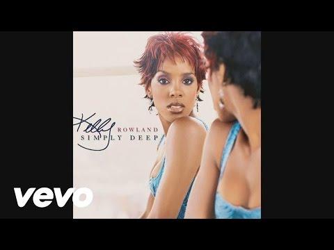 Kelly Rowland - Heaven (Audio)