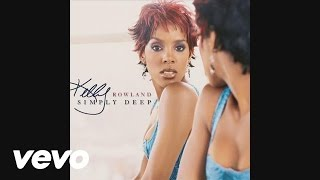 Kelly Rowland - Heaven (Audio)
