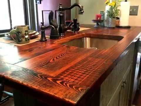 dating wood floors