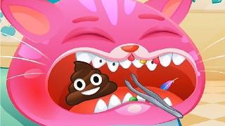 КОТЕНОК БУБУ #66 Мой виртуальный котик игровой мультик для малышей видео для детей #Мобильные игры
