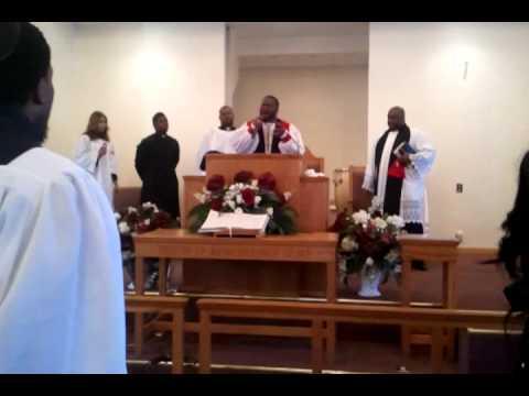 Bishop L. Spenser Smith