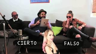 ■Diablito entrevista a Alex Strecci ■ ◄