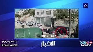وفاة مواطن على يد مروج مخدرات في جبل التاج - (11-9-2018)