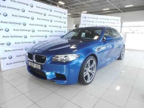 2015 bmw m5 m5 auto for sale on auto trader south africa youtube. Black Bedroom Furniture Sets. Home Design Ideas