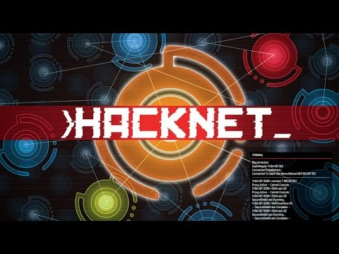 Let's Hack the Gibson!  Hacknet Full Playthrough Part 1