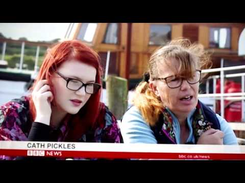NSFT failed by CQC placed into Special Measures BBC News Friday 13th October 2017