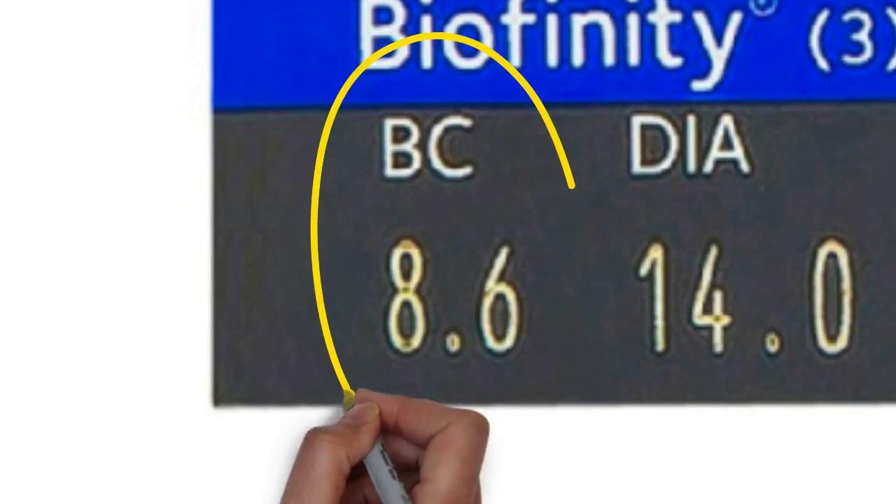 Контактные линзы Cooper Vision Proclear, 6 шт, R: 8.6, D: -15,5 .