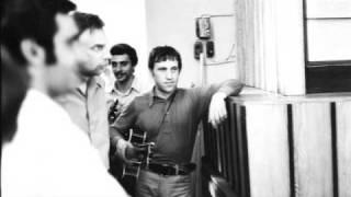 Владимир Высоцкий - Позабыв про дела и тревоги