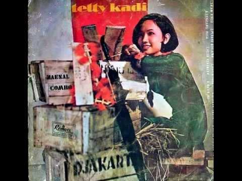 Tetty Kadi - Sepasang Rusa (A. Rijanto)