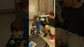 Best Toy Gift For 1 & 2 Yr Olds!!! Part1