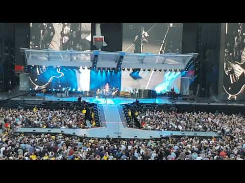 The Rolling Stones- Just Your Fool - Manchester Old Trafford 05-06-18