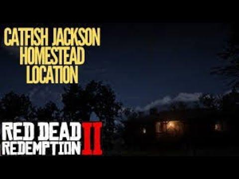 I KILLED AN INNOCENT FAMILY   Catfish Jackson Hidden MONEY   ALL ENDINGS   Red Dead Redemption 2