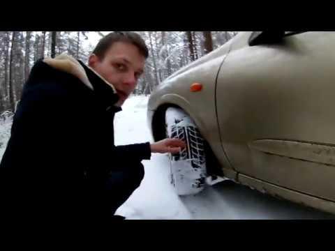 Максимальный размер шин на Nissan Almera N16