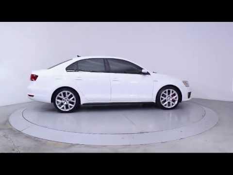 2014 Volkswagen Jetta Sedan Gli Edition 30 Miami Fort Lauderdale Hollywood West Palm Beach