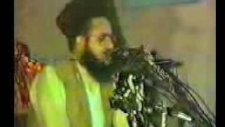 Habib Ur Rahman Yazdani Shaheed (R.A) Kamoke
