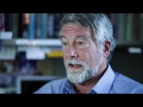 Perry Hackett – University of Minnesota Innovator