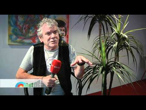 Nazareth - Das komplette Interview
