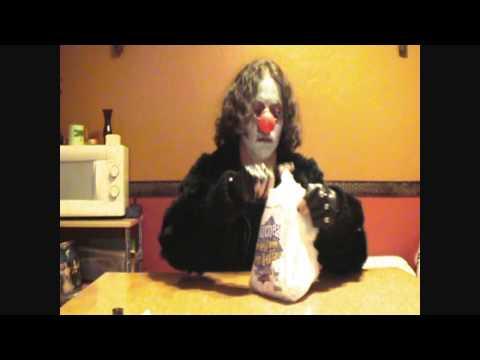 David Hull - Unhappy Clown