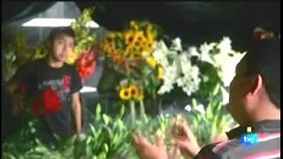 SERÉ ASESINADO  (Documental Televisión Española Tve)