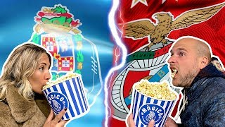 FC Porto vs Benfica - BEST GAME OF THE YEAR!!!