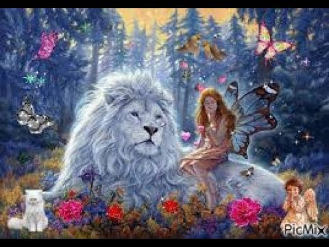 The Lion and the Rose Lyran Terra Formers/Builders/MasterManifesters and Ancient Uturi Therapy