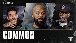 Common | Ep 52  | ALL THE SMOKE Full Episode | SHOWTIME Basketball