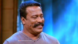 Ugram Ujjwalam 2 | Viallain of Malayalam Cinema - Abu Salim | Mazhavil Manorama
