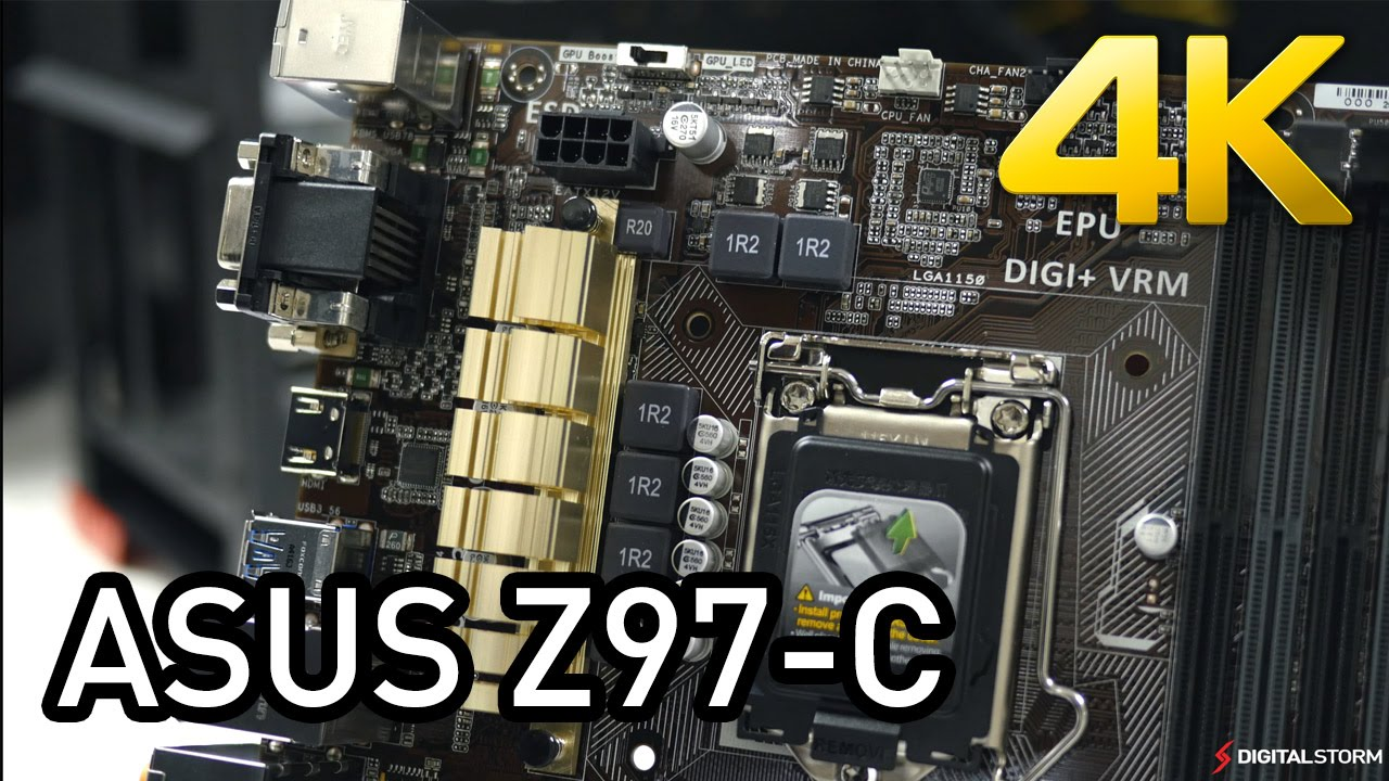 ASUS Z97-C LAN DRIVERS FOR WINDOWS DOWNLOAD