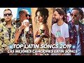 Top latin songs 2019