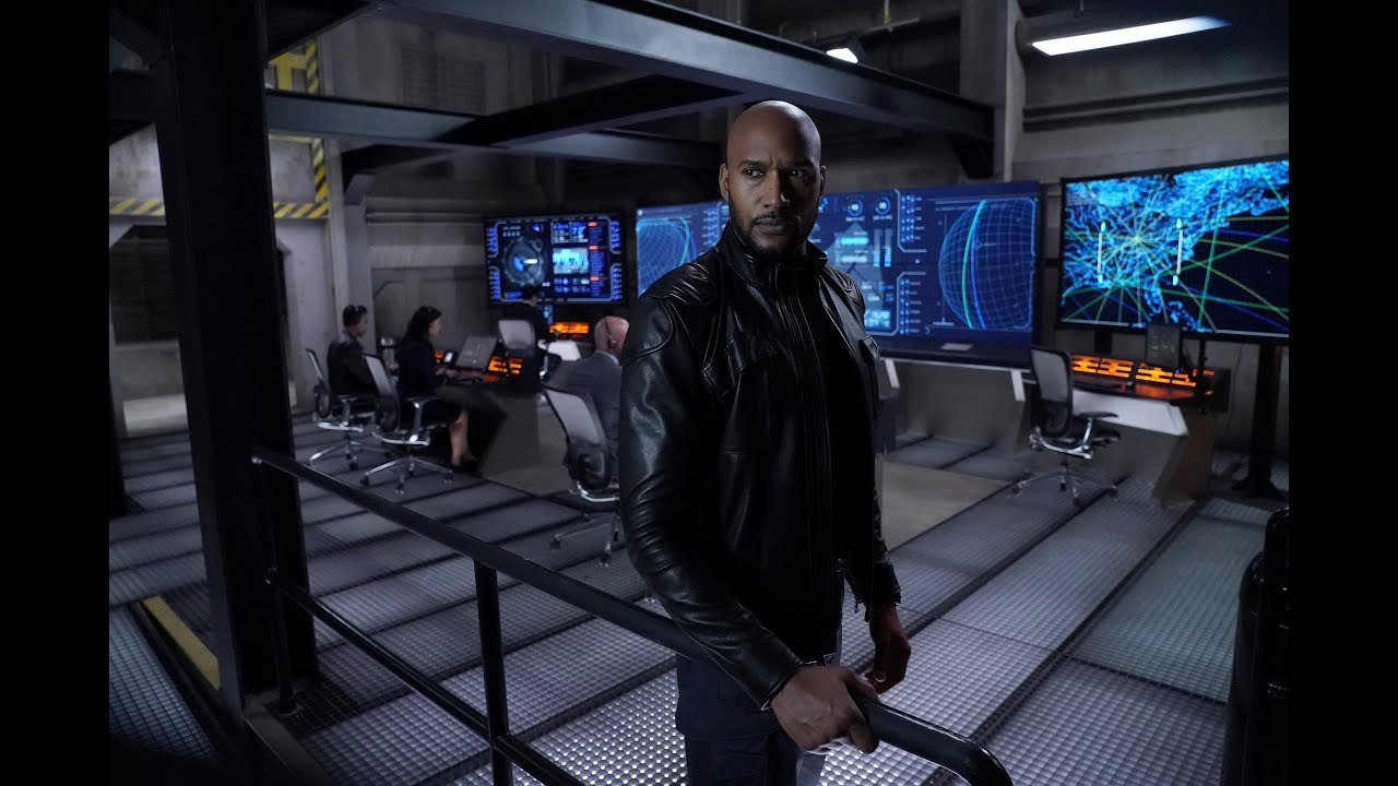 Season 6 First Look - Marvel's Agents of S H I E L D