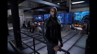 Season 6 First Look - Marvel's Agents of S.H.I.E.L.D.