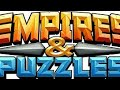 How to download Empires & puzzle mod apk
