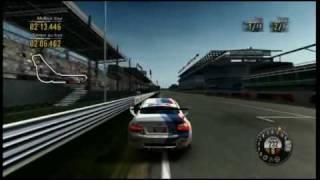 Superstar V8 Next Challenge - Gameplay - XBOX 360 HD