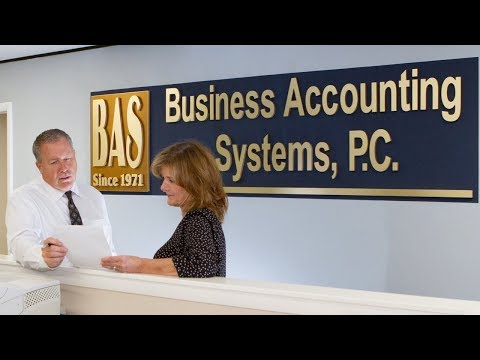 Business Accounting Systems - New Jersey - YouTube