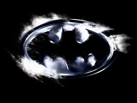 BATMAN RETURNS-MAIN THEME