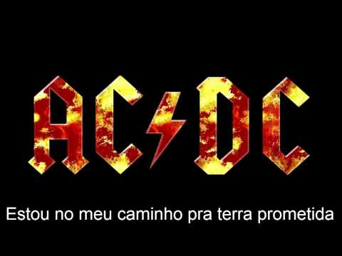 AC/DC - Highway To Hell - Legendado PT-BR