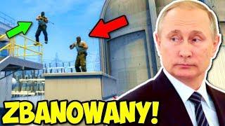 JAK ZBANOWAĆ RUSKA W CS:GO?! - FUNNY MOMENTS