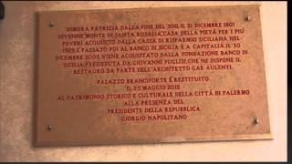La Fondazione Sicilia
