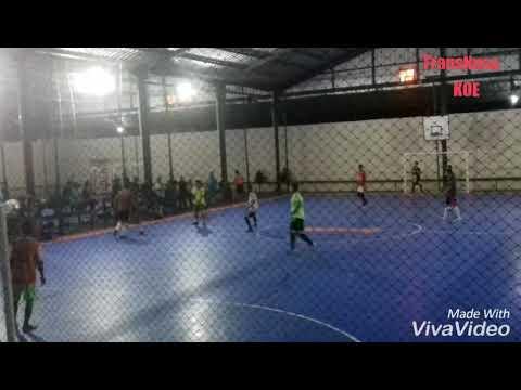 TransNusa futsal 09
