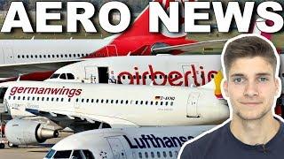 Wir haben zu viele Fluggesellschaften! AeroNews