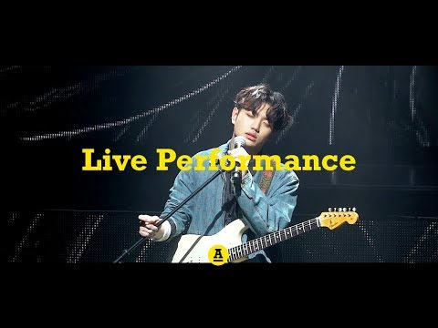 샘김 Sam Kim 'Would You Believe' / Live Performance