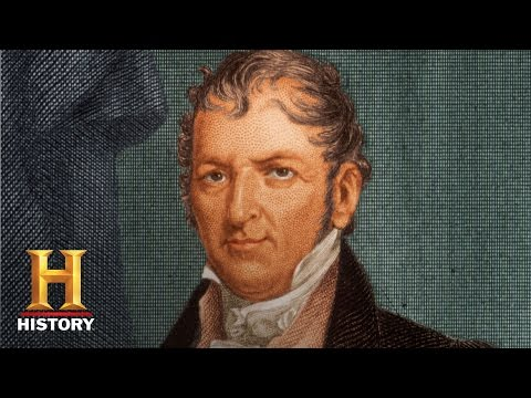 Eli Whitney: Father of American Technology - Fast Facts | History