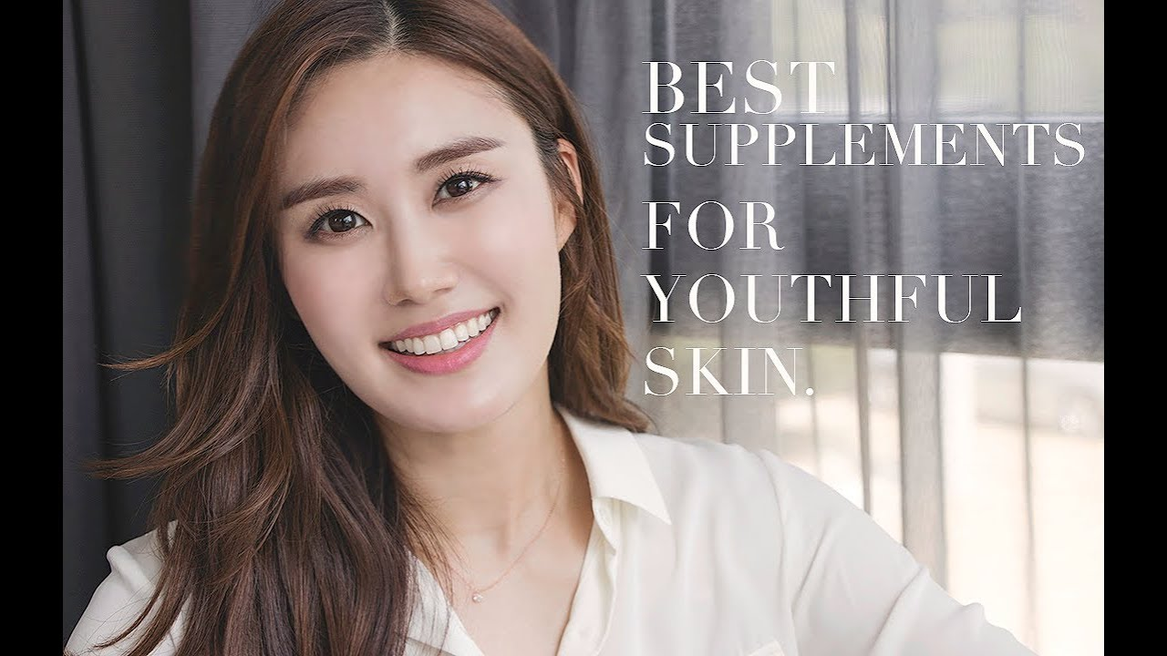 Skin Supplements : Highly Rated For Beautiful Skin