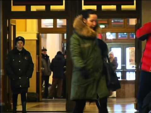 Красноярская железная дорога устраивает распродажу билетов